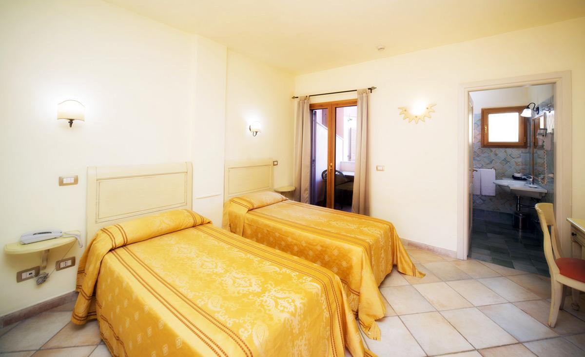 Camera Matrimoniale A Olbia.Twin Room Hotel Olbia Hotel Daniel Murta Maria Porto Istana